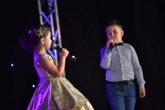 Паола Йорданова и Дамян Каравасилев